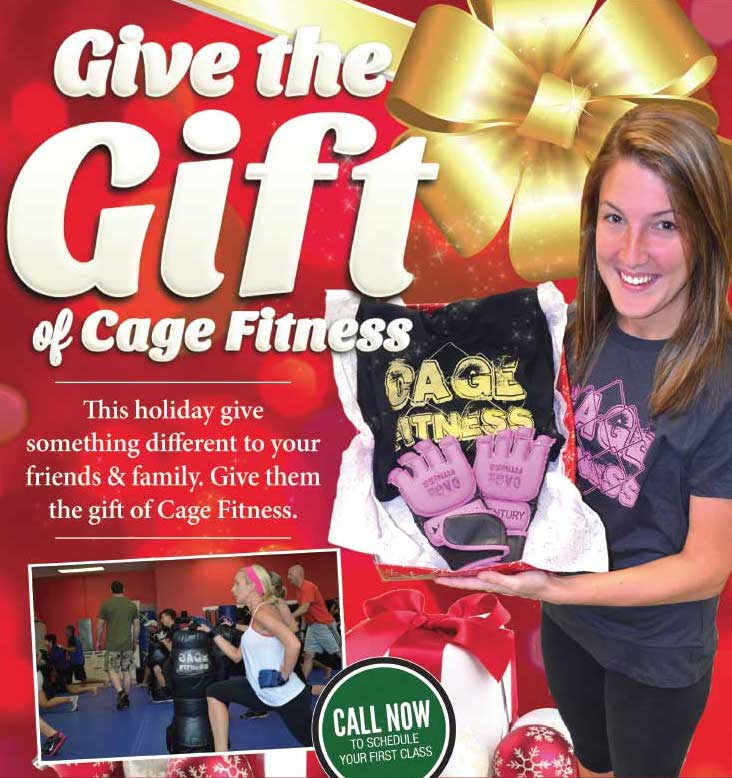 cage gift
